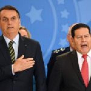 Brasil. Los militares llegaron de la mano de Bolsonaro