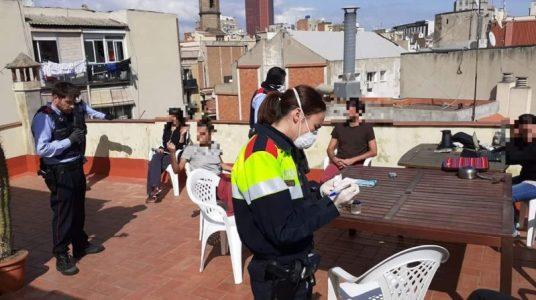 Aumentan los abusos policiales al calor del estado de alarma – La otra Andalucía