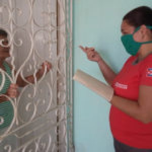 Cuba. Francia. Dos testimonios frente al Covid-19: Socialismo y capitalismo brutal