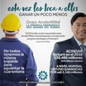 """Argentina. Observatorio gremial. Para que """"ocupar, resistir y producir"""" sea ley/ Informe sobre las violaciones a los derechos laborales … (Más info)"""