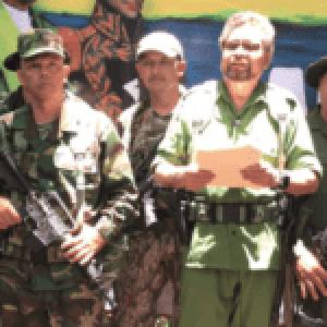 Colombia. Mensaje de las FARC-EP a la II Asamblea Nacional de los Comunes