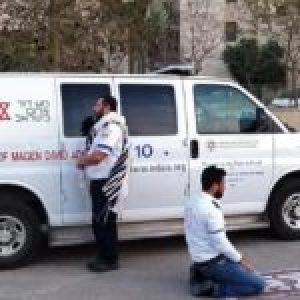 Palestina. El gobierno sionista no quiere que los palestinos se autoprotejan: Detenciones y cierre de una clínica en Jerusalén