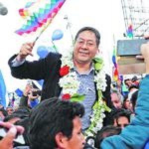 Bolivia. Principales candidatos plantean elecciones «lo antes posible»