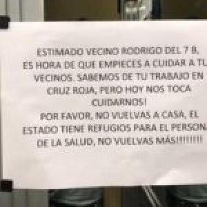 Argentina. El fascismo de los clasemedieros