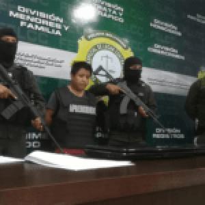 Bolivia. Encarcelan a militante del MAS solo por criticar a la dictadura en las redes