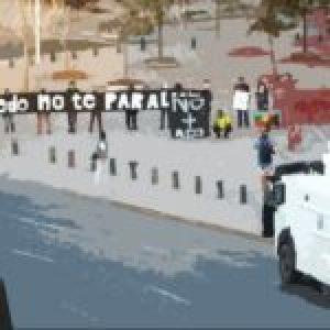 Chile. El derecho a desobedecer