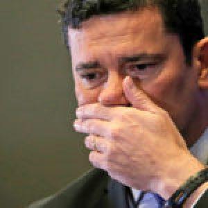 Brasil. El ministro de Justicia, Sergio Moro, pide su salida del cargo