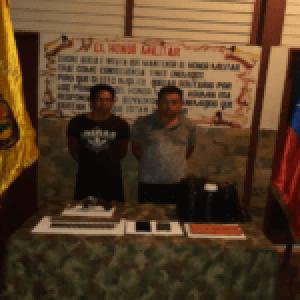 """Venezuela. FANB captura a Jefe de Finanza del grupo paramilitar colombiano """"Los Rastrojos"""" en zona fronteriza del Táchira"""