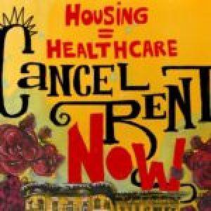 EEUU. Huelga de alquileres. El movimiento de inquilinos quiere rebelarse este Primero de Mayo