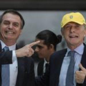 Argentina. Circo. El coronavirus y el discurso neoliberal