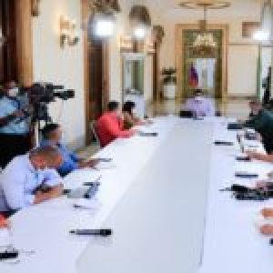 Venezuela. Gobierno insta a denunciar acciones especulativas que atentan contra el pueblo