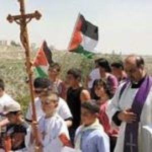 Palestina. Los cristianos palestinos advierten sobre 'Las terribles consecuencias del Gobierno de coalición de Israel'