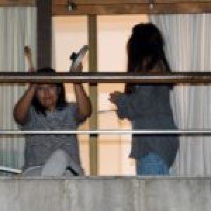 Argentina. Balcones urbanos de la posverdad