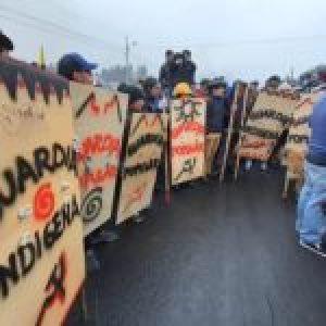 Ecuador. Manifiesto del pueblo Kitu Kara frente a las medidas del gobierno