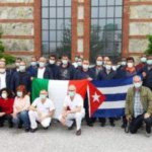 Cuba. Los que aman, creen