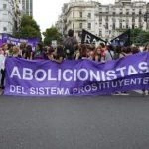 Argentina. Abolicionistas dialogaron con el Ministerio de las Mujeres, el objetivo es mantener la perspectiva abolicionista