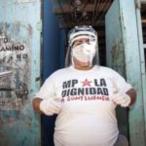 Argentina. Repudio al accionar del gobierno de la ciudad en la Villa 31
