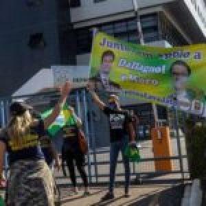 Brasil. Bolsonaro llama «Judas» a su ex ministro de Justicia