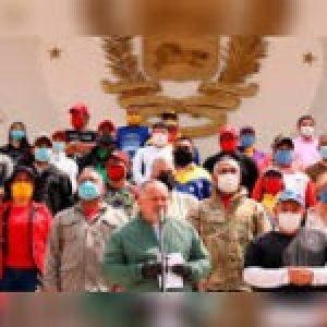 Venezuela. Repudian desde Cuba el ataque mercenario