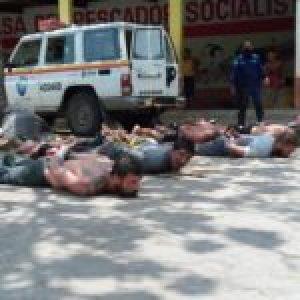 Venezuela. Pescadores detienen a nuevo grupo armado en estado costero de Aragua como parte de operación golpista