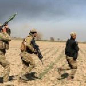 Irak. 'Leones del Desierto' arrebatan a Daesh control de 10 zonas
