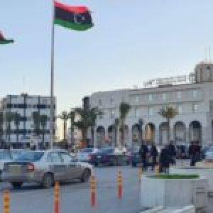Libia.   Parlamento libio confirma derecho de las personas a la libre determinación