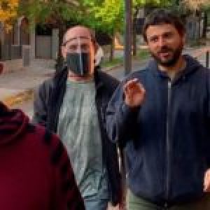 """Argentina. Juan Grabois: """"Antes reinaba la idea del roban pero hacen, ahora no roban y no hacen"""""""