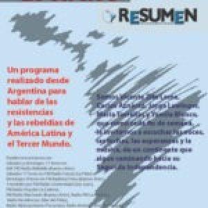 Resumen Latinoamericano radio 7 de mayo de 2020