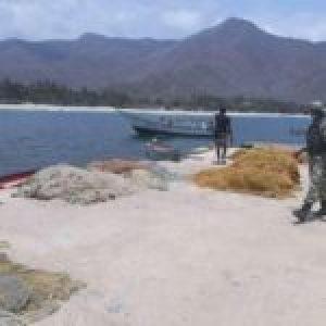 Venezuela. Pescadores de Chuao cantan y bailan su victoria antiimperialista (video)
