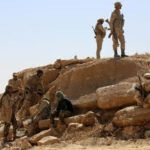 Yemen.   Fuerzas yemenitas aniquilan a decenas de efectivos sauditas en Marib