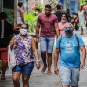 Brasil. Los barrios en las afueras de Fortaleza concentran una mayor letalidad por covid-19