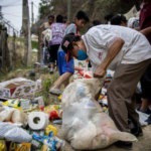 Guatemala. Cinco mil empresas quieren suspender a sus empleados: Cinco historias personales de paro.