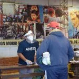 Argentina. Pandemia y Estado ausente: la resistencia villera en el Barrio Padre Mugica