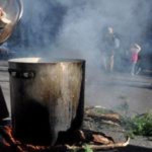 Argentina. En la zona de El Tigre la lucha no hace cuarentena