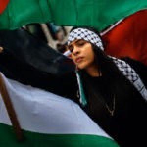 Volver a colocar a Palestina en el centro del activismo musulmán estadounidense