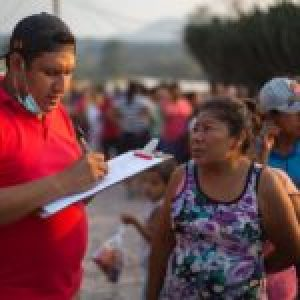 Honduras.Mujeres con menos acceso a la salud durante pandemia