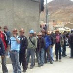 Bolivia. Trabajadores denuncian despidos arbitrarios
