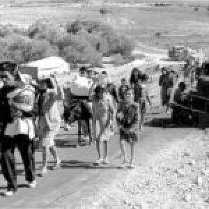 Palestina.»Covid-1948″… aniversario de la Nakba en tiempos del coronavirus /72 años después la «Catástrofe» continúa