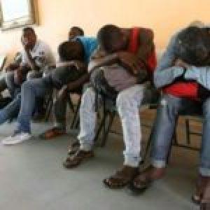 Haití. Migrantes haitianos en el continente americano durante la pandemia del Covid-19