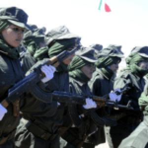 Sáhara Occidental. Frente Polisario, movimiento de liberación  legendario, que  persiste durante 47 años
