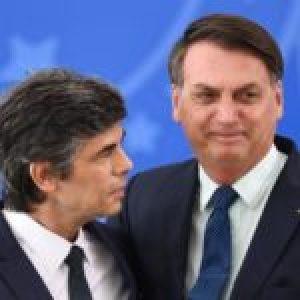 Brasil. El ministro de Salud de Brasil dimite con la pandemia en plena aceleración