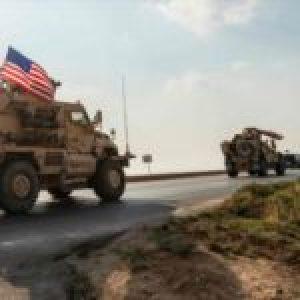 Siria.  Ejército de EEUU establece una nueva base en Deir Ezzor