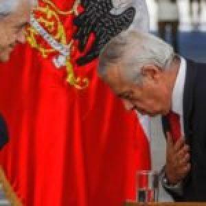 Chile. Descaro e hipocresía del Gobierno