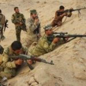 Irak. Fuerzas iraquíes rechazan infiltraciones terroristas en varias regiones del país