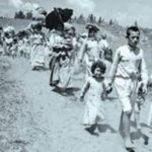 Palestina. 15 de mayo, aniversario 72 años de la Nakba, la catástrofe contra el pueblo palestino / En la manifestación organizada por el aniversario de Nakba seis palestinos resultaron heridos / Más info…