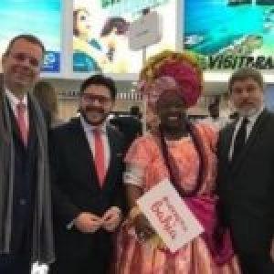 Brasil. Trabajando en Brasilia, un diplomático y amigo del canciller recibió un salario en dólares y euros como si estuviera en París.