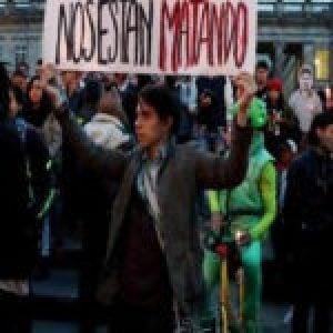 Colombia. El aislamiento, otra arma de guerra contra líderes sociales