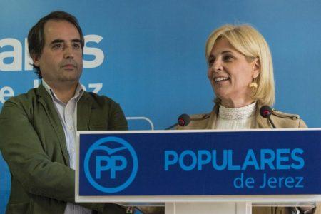 """El atestado policial confirma que el líder del PP iba en """"estado ebrio"""" y embistió a tres vehículos – La otra Andalucía"""