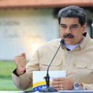 Venezuela. Maduro: «Entre cuarentena y producción no hay contradicción». Pero no en el capitalismo