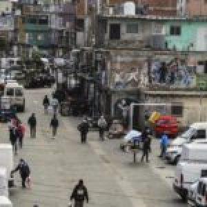 Argentina. Coronavirus en las villas porteñas: Alerta amarilla